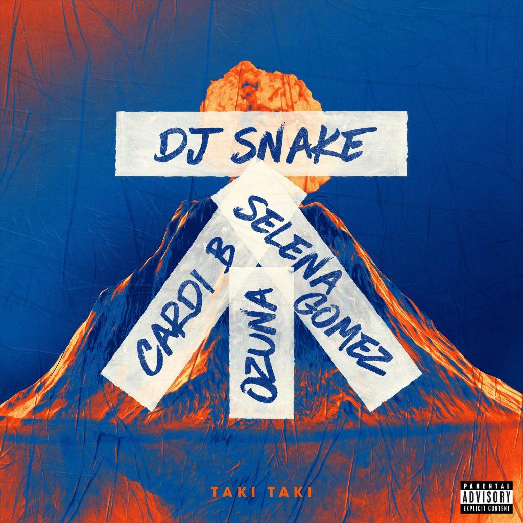 download lagu dj snake taki mp3